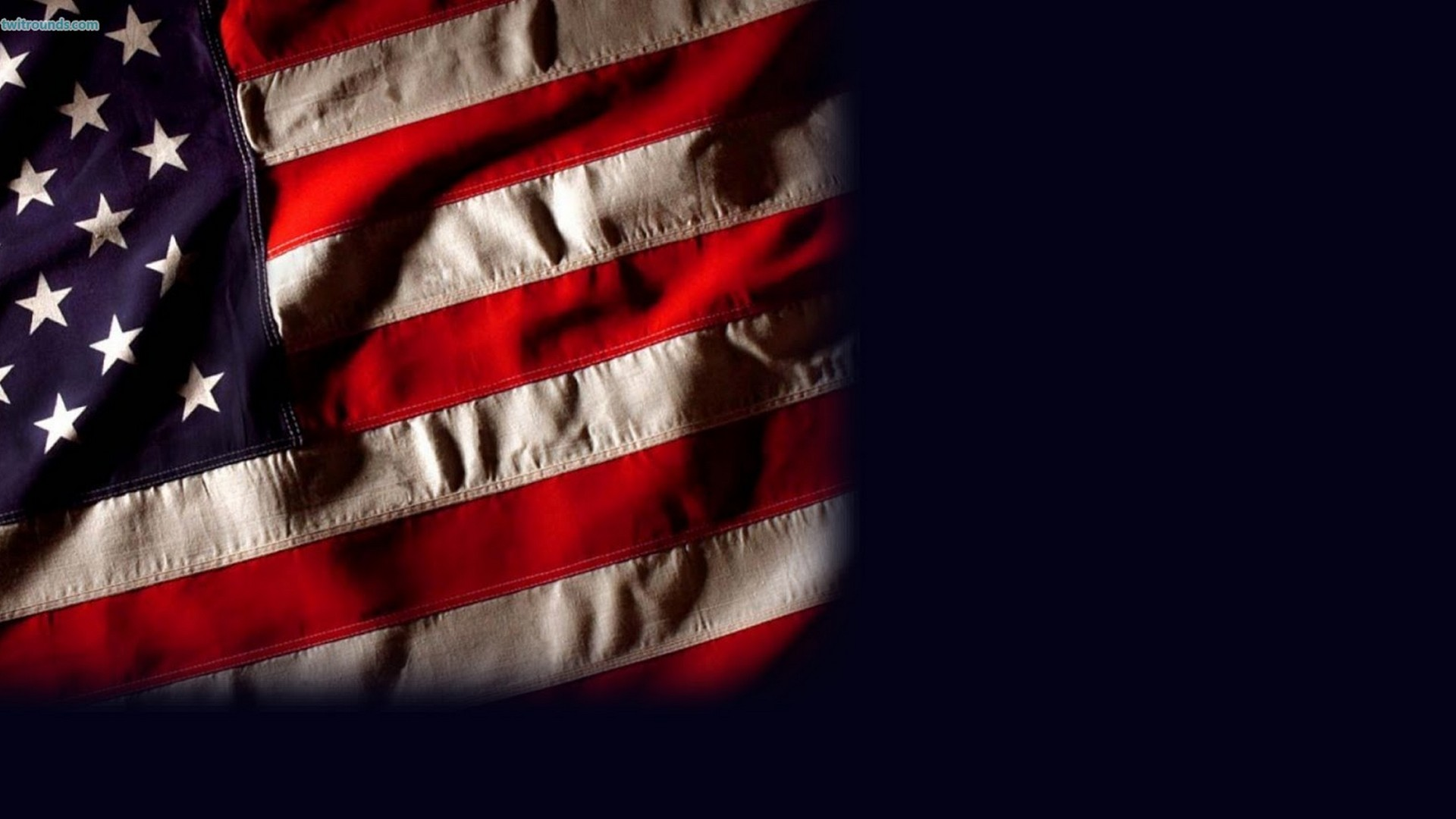 American Flag Wallpaper HD For Desktop With high-resolution 1920X1080 pixel. You can use and set as background for your Mac Desktop Background, Windows Screensavers, iPhone Wallpapers, Tablet or Android Lock screen and another Smartphone