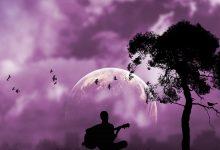 Cute Purple Desktop Wallpaper